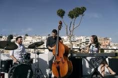 LANA Trio @ The Alex Hotel, Athens © P.Iliopoulos/A.Dimos