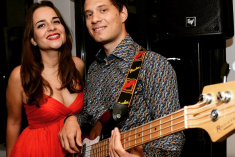 Duo LANA & el.bass