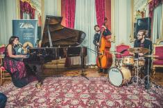 LANA Trio @ Zlatni Zagreb Festival (CRO)